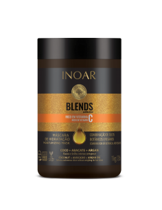 INOAR BLENDS MASCARA 1 KG