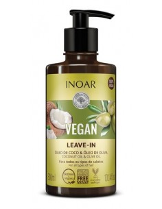 Inoar Vegan Leave-in