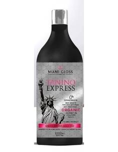 Miami Gloss Tanino Express