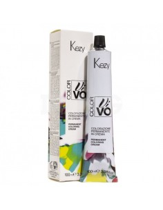 Kezy Colorvivo colouring cream