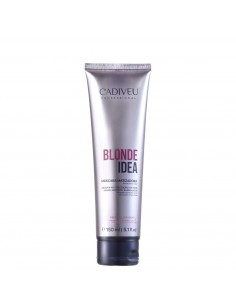 Cadiveu - Blonde Idea Blonde Balance Mask 150ml