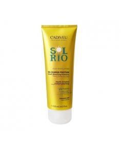 Cadiveu Sol Do Rio -...