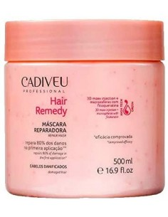 Cadiveu Hair remedy - Mask 500 gr