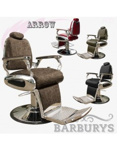 Barbershop chair ARROW