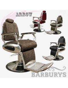 Fauteuils de barbier ARROW