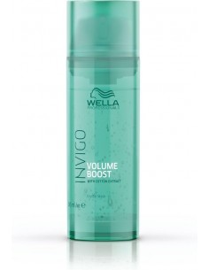 Wella Mask Crystal Volume...