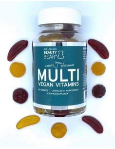 BeautyBear Multi Vegan...