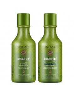 Inoar Argan Oil DUO