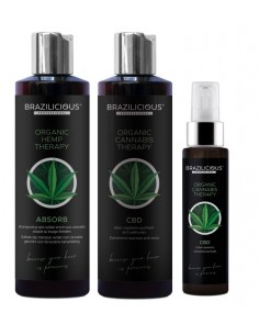 Brazilicious Organic...