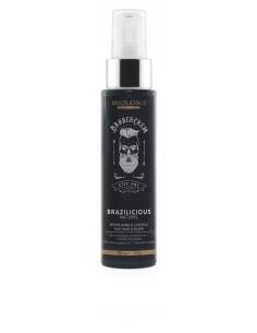 Brazilicious Barbercrew Oil...