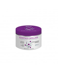 Blind'age capillaire 250 gr.