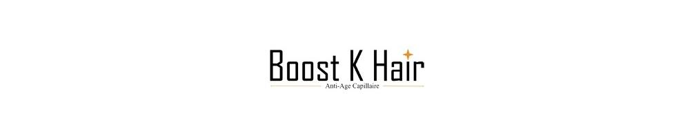 lissage brésilien Boost K-hair - premium keratin - essential keratine - lissage bresilien