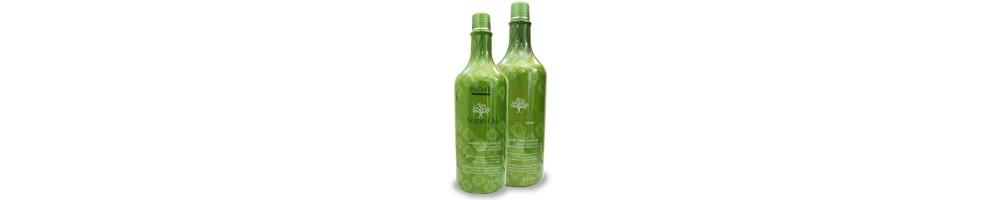 shampoo keratine behandeling inoar argan oil