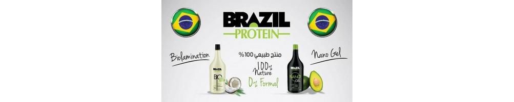 Brazil Protein