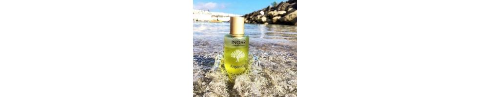 Sérum inoar argan oil